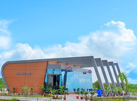 インド工科大学ボンベイ店